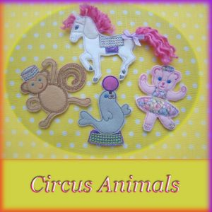 Circus Animals Featured