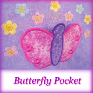 Butterfly Pocket
