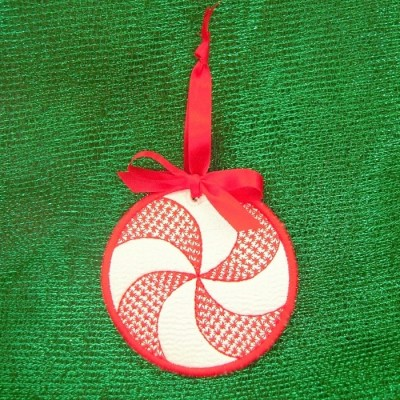 Christmas Ornaments/Coasters
