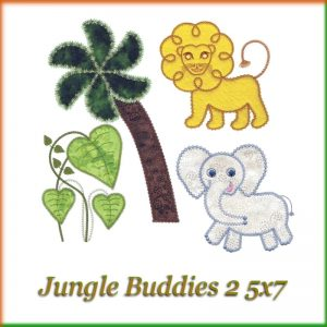 Jungle Buddies 2
